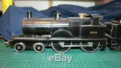 Gauge 1 Live Steam Locomotive Midland Johnson 4-4-0 Tender Aster Garden Railway