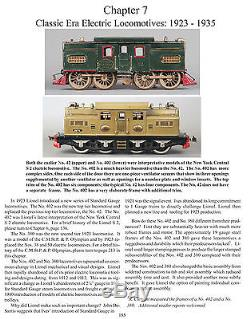 Greenberg's Guide to Lionel Standard and 2-7/8 Gauges, 1901-1940 2014 edition