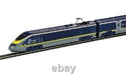 HORNBY R1176 Eurostar e300 High Speed Train Set OO GAUGE DCC READY