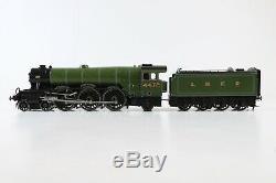 Hachette O Gauge Kit Built LNER A3'4472''Flying Scotsman', Apple Green