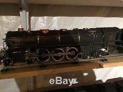 Harlan Cresswell Lionel 600 Standard Gauge Engine