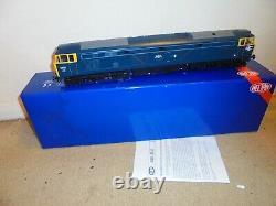 Heljan O Gauge 5352-Class 53FALCON-1200-Diesel Loco-BR Blue/yellow-NEW /boxd