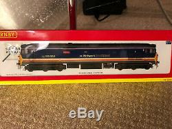 Hornby 00 Gauge R2429 NSE CO-CO Diesel Electric Class 50 Loco Superb DCC Ready