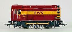 Hornby 00 Gauge R2595 Class 08 Diesel Shunter Ews'08630' DCC Fitted