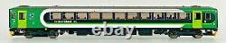 Hornby 00 Gauge R2931 Class 153 Single Car Dmu London Midland 153334
