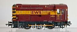 Hornby 00 Gauge R2934 Ews 0-6-0 Class 08 Diesel Shunter 08865 DCC Ready