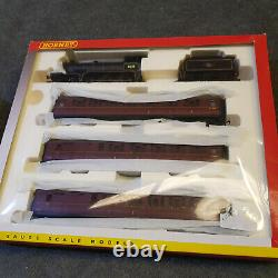 Hornby'OO' Gauge R2134M B12/3 Certificate Train Set Boxed Great Condition