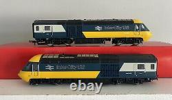 Hornby OO Gauge R3403 BR Inter City 125 HST Class 43 40th Anniversary Train Pack