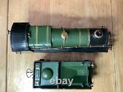 Hornby O Gauge Clockwork No. 2 Special GWR 4-4-0 County of Bedford