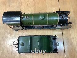Hornby O Gauge Clockwork No. 4 SR 4-4-0 Schools Class Loco 900 Eton