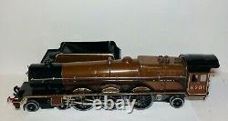 Hornby Princess Elizabeth 6201 O Gauge