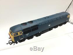 Hornby R2645 OO Gauge BR Blue Class 56 No 56013