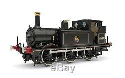 Hornby R3767 A1/A1X Terrier 32655 0-6-0T Tank Steam Locomotive Train OO Gauge
