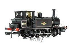 Hornby R3768 Late BR black A1/A1X Class Terrier 32636 OO gauge BNIB