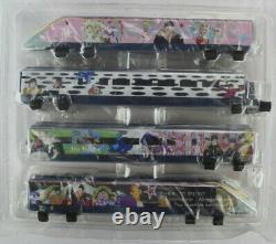Hornby The Beatles Yellow Submarine Eurostar Train Pack OO Gauge Trains R3829