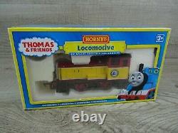 Hornby Thomas & Friends OO Gauge R9683 Dart Diesel Locomotive Shunter Boxed RARE