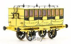 Hornby'oo' Gauge R3809 Centenary Year Stephenson's Rocket Train Pack