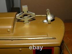Ives Standard Gauge Mojave 3236r Electric Engine Nice Looking Engine Take A Look