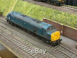 JLTRT O Gauge Class 40 40075 DCC Sound