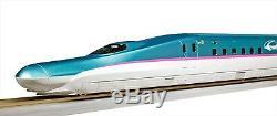 KATO HO Scale Gauge E5 Series Shinkansen Hayabusa Basic 4-car Set 3-516 NEW
