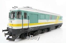 Keg Kerosin-express Ho Gauge Keg Diesel Locomotive'2114