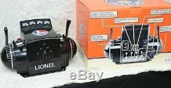 LIONEL 6-37921 ZW-L ADVANCED TRANSFORMER train power pack o gauge 620 WATT NEW
