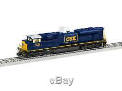 LIONEL 6-85050 LEGACY CSX SD70ACe DIESEL ENGINE #4849 BLUETOOTH O GAUGE loco NEW