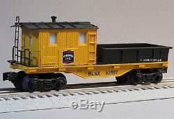 LIONEL BETHLEHEM STEEL LIONCHIEF REMOTE CONTROL TRAIN SET o gauge 6-81270 NEW