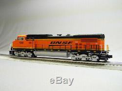 LIONEL BTO BNSF LEGACY C44-9W DIESEL #5282 NON-POWERED O GAUGE train 1933233 NEW