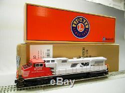 LIONEL BTO O GAUGE NORFOLK SOUTHERN LEGACY C44-9W DIESEL #8570 train 1933630 NEW
