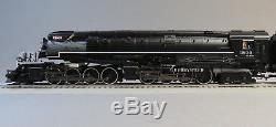 LIONEL BTO SP LEGACY AC-9 STEAM ENGINE & TENDER 3800 O GAUGE train 6-84248 NEW