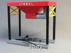 LIONEL COAL LOADING STATION PLUG EXPAND PLAY O GAUGE train accessory 6-81315 NEW