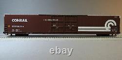 LIONEL CONRAIL 86' HI CUBE BOXCAR #238234 box car 81094 o gauge SCALE 6-81796