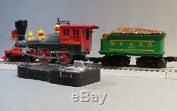 LIONEL FIVE STAR GENERAL LIONCHIEF BLUETOOTH ENGINE O GAUGE train 6-82442-E NEW