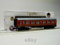 LIONEL HOGWARTS DEMENTORS withSOUNDS COACH CAR O GAUGE Harry Potter 6-84767 NEW