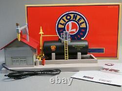 LIONEL KEYSTONE CO. COMMAND CONTROL SMOKE FLUID LOADER o gauge train 6-83634 NEW