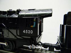 LIONEL LIONCHIEF O GAUGE UNITED STATES 0-8-0 SWITCHER ENGINE train 1923100-E NEW