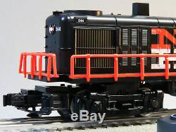 LIONEL NEW HAVEN RS-3 LIONCHIEF BLUETOOTH DIESEL O GAUGE train nh 6-84709 E NEW