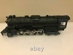 LIONEL O Gage Polar Express Train Set 6-31960 Complete with CW-80 Transformer 2004
