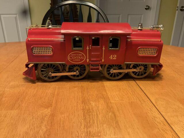 Lionel Standard Gauge # 42 Locomotive (restored)