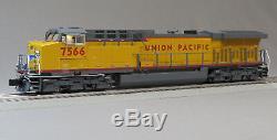 LIONEL UP LEGACY AC6000 DIESEL LOCOMOTIVE ENGINE 7566 O GAUGE train 6-84852 NEW