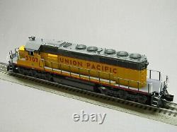LIONEL UP LEGACY SD40-2 DIESEL LOCOMOTIVE ENGINE #3707 O GAUGE train 1933132 NEW