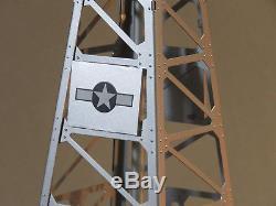 LIONEL WWII PYLON PLUG EXPAND PLAY O GAUGE train accessory airplane 6-85411 NEW