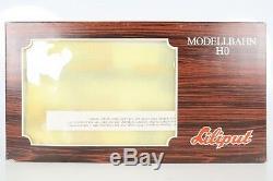 Liliput Ho Gauge 380 Plasser Theurer Set
