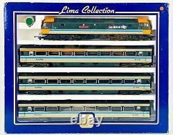 Lima 00 Gauge L149779'greyfriars Bobby' Class 47 Scotrail Ltd Ed Train Pack
