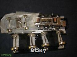 Lionel 11-1041-1 Standard Gauge Tinplate PRR No. 6 Steam Engine PS-3 #JJ