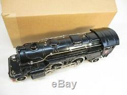 Lionel 1835E Loco Black Late Standard Gauge X2901