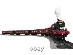 Lionel 2023170 Hogwarts Express LionChief O Gauge Train Set with Bluetooth