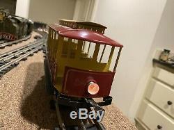 Lionel 202 Trolley Jimmy Cohen Repro. Standard gauge