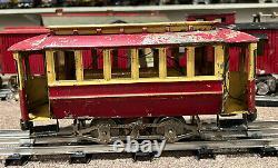 Lionel #2 Trolley standard gauge